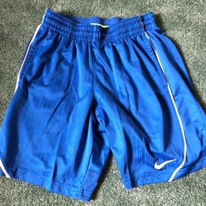Bundle of NIKE Basketball Shorts